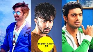 Top 10 Bengali Actors Salary - You won
