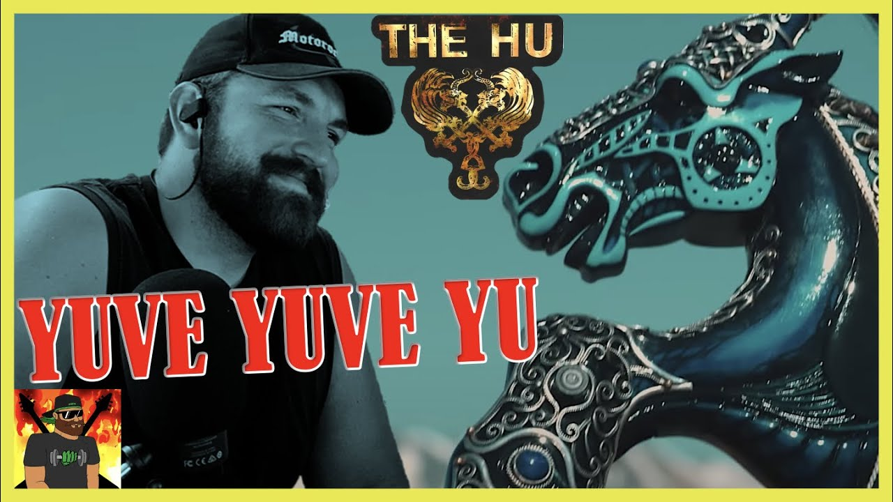 Couldn't Stop Smiling!! | The HU - Yuve Yuve Yu (Official Music Video) | REACTION