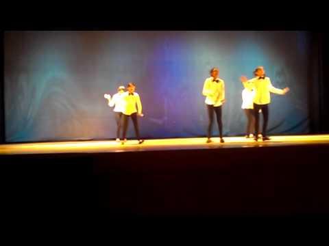 Long Island City High School Gangnam Style 2013