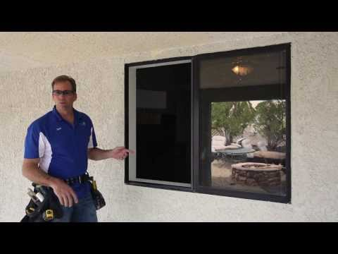 Window Replacement | Stucco