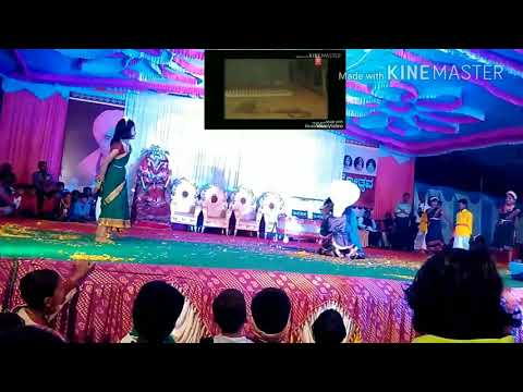 Keliddu sullagabahudu dance performance