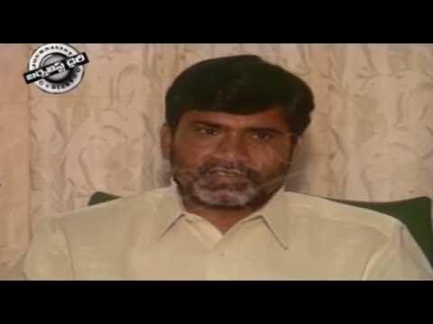 Interview With Forthcoming Chief Minister Chandrababu NaidU - JD Khazana