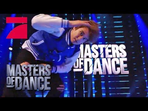 EXKLUSIV: Die ersten 12 Minuten Masters of Dance mit Julien Bam | Ab 13.12. auf ProSieben