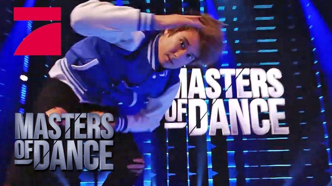 Masters Of Dance Julien
