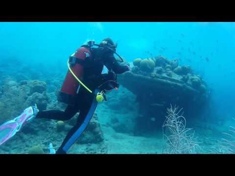Tug Boat - Curacao