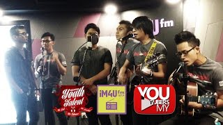 Faizal Tahir - Assalamualaikum (Acoustic Cover by #YoutubersMY feat theMYTcrew
