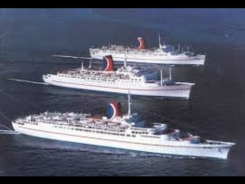 Old Carnival Ships YouTube - How old are carnival cruise ships