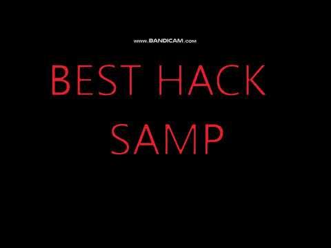 HACK SAMP IN DESCRIPTION