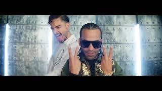 Vitamina (Video Oficial) - Maluma Ft Arcangel (Album F.A.M.E.)