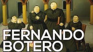 Fernando Botero: A collection of 268 works (HD)