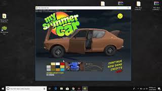My Summer Car Mods Loader — Lorenzo Masia