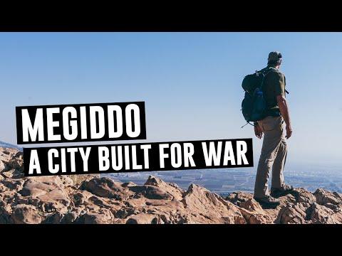 Megiddo \u0026 Armageddon | Episode 8 - Season 1 | The Holy Land