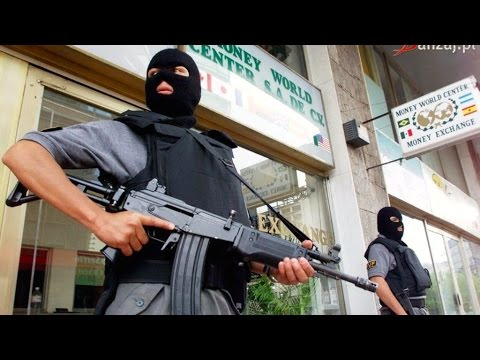 10 Most Powerful Drug Cartels