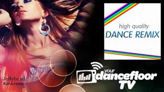 Radiorama - Jellyhead - YourDancefloorTV