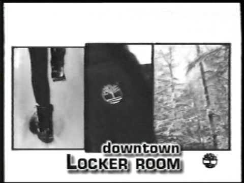 Downtown Locker Room \