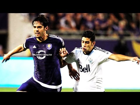 HIGHLIGHTS: Orlando City SC vs. Vancouver Whitecaps | March 21, 2015