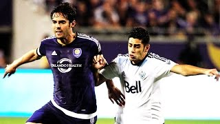 HIGHLIGHTS: Orlando City SC vs. Vancouver Whitecaps | March 21, 2015