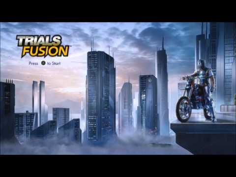 Welcome to the Future - 10 Hour Version - Trials Fusion OST