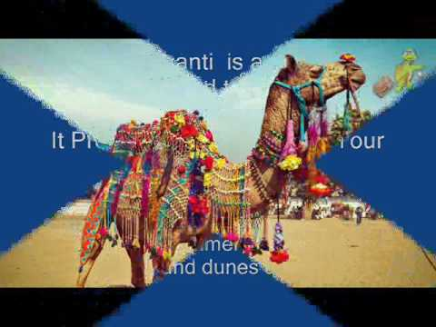 Rajasthan Tour- Rajasthan Tour Packages at Mytravelshanti