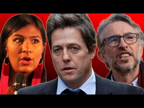 Leftist Losers React to UK Election