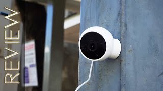 Xiaomi Smart Security Camera Standard Edition Review - MJSXJO2HL