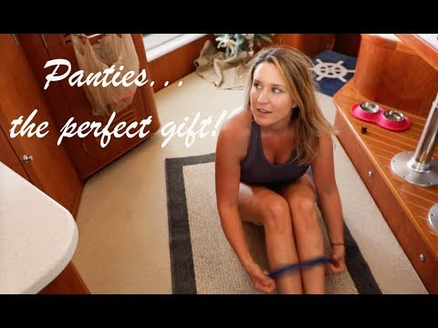 Panties...the perfect gift!