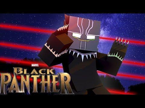 MOST SECRET / SECURE BLACK PANTHER BASE CHALLENGE! w/TinyTurtle
