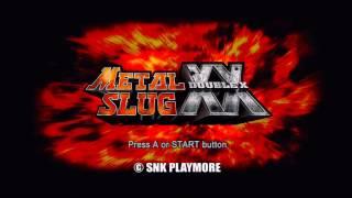 Metal Slug XX (X360) Game Clear
