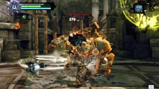 Darksiders 2 Gameplay Walkthrough Part 9