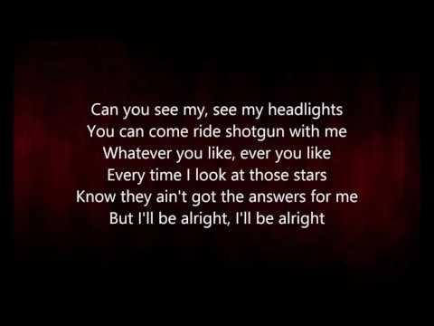 Keep On Dancin - Ellie Goulding - Lyrics