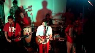 4 Personalidades (Cover Turf) - Patoman & Los Heartbreakers