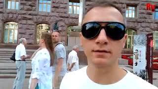 Что говорят Украинцы о России и русских в 2017