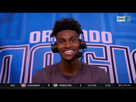 POSTGAME REACTION: Orlando Magic vs. Charlotte Hornets 02/14/17