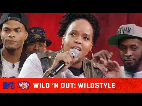 Chico Bean & Natasha Rothwell Go Toe to Toe 🤣   Wild 'N Out   #WNOTHROWBACK thumbnail