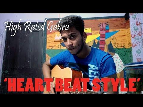 high rated gabru guitar cover