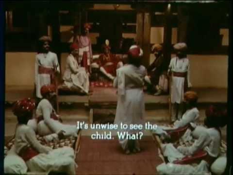 Bhav ni Bhavai-1980.Full Movie