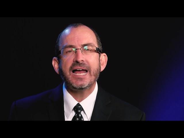 Juan capítulo 1 - Parte 1 - Dr. Baruch Korman