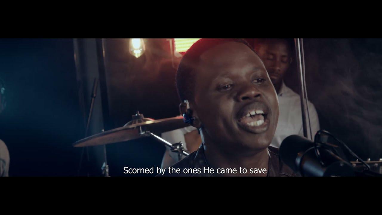 Download In Christ Alone by Bahati Ghislain