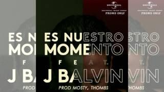 J Balvin - Es Nuestro Momento (Original ) iTunes Fast & Furious 8