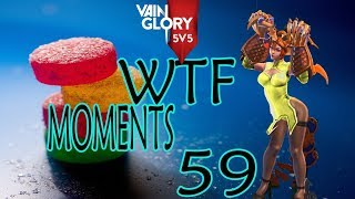 Vainglory 5V5 WTF moments 59