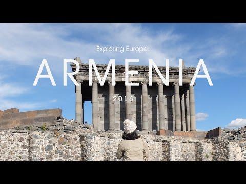 Armenia Video Diary