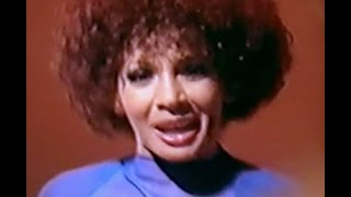 Shirley Bassey - JEZAHEL (1976 Show #2) / The Three Degrees - Dirty Ol