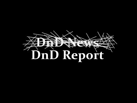 DnD Report -  Fake Ebay Miniature Auctions