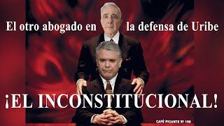 El otro abogado en la defensa de Ur...
