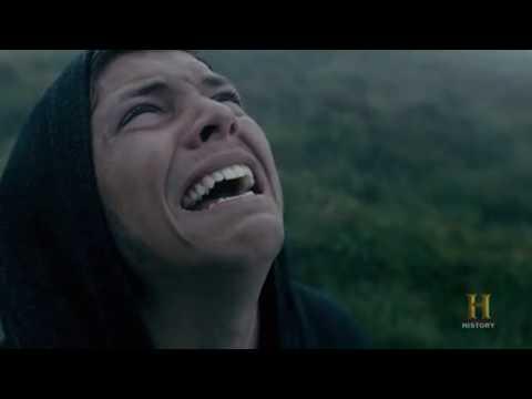 Ivar The Boneless -The Warrior[HD]