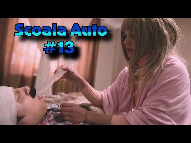 Scoala Auto ZigZag - Episodul 13