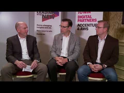 How Capital One fuels innovation and service through cloud