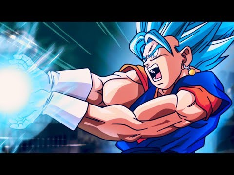 NEW TEQ Vegito Blue Global Multi Summons! Dragon Ball Z Dokkan Battle