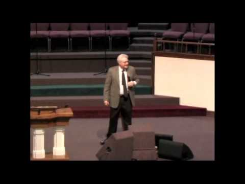 doctrine of Jesus Christ Pastor Kinsey.wmv