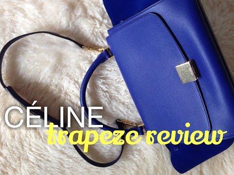 Celine: Trapeze Review